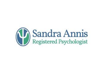 Lethbridge psychologist Sandra Annis Registered Psychologist