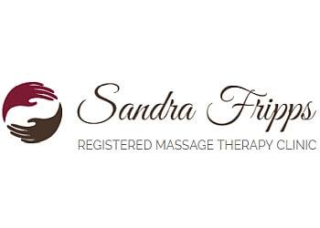 Orangeville massage therapy Sandra Fripps Registered Massage Therapist