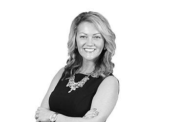 Halifax real estate agent Sandra Pike