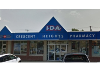 Medicine Hat pharmacy Sandstone Pharmacies Crescent Heights