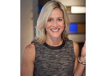 Victoria physical therapist Sandy Wilson, B.Sc PT