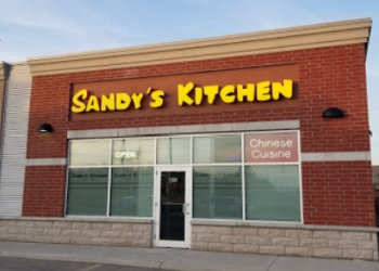 Waterloo chinese restaurant Sandy's Kitchen Chinese Cuisine