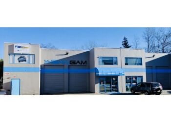 Sangam Auto Body Ltd.
