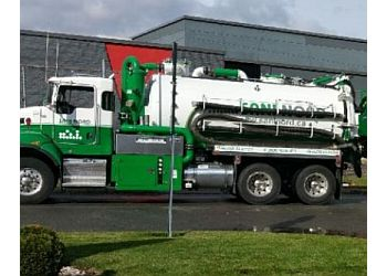 Mirabel septic tank service Enviro Sani-Nord Inc.