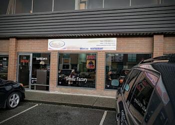 Port Coquitlam mexican restaurant La Santa Rosa