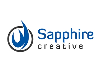 Abbotsford advertising agency Sapphire Creative Inc.