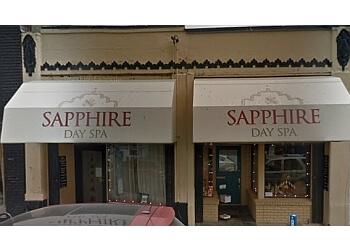 Victoria spa Sapphire Day Spa