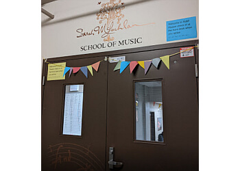 Vancouver music school Sarah McLachlan School of Music
