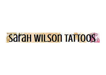 Sherwood Park tattoo shop Sarah Wilson Tattoos