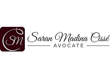 Gatineau dui lawyer Saran Madina Cisse
