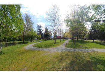 Chilliwack public park Sardis Park