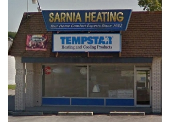 Sarnia hvac service Sarnia Heating and Cooling Inc.