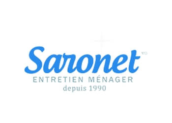 Laval commercial cleaning service Saronet Inc.