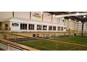 Saskatoon recreation center SaskTel Sports Centre