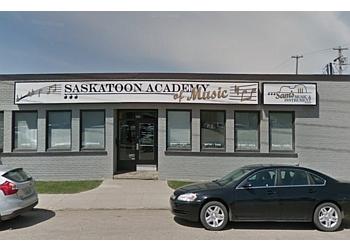 Saskatoon music school Saskatoon Academy of Music