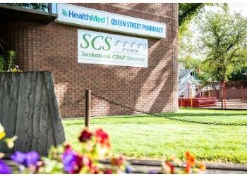 Saskatoon sleep clinic Saskatoon CPAP Services