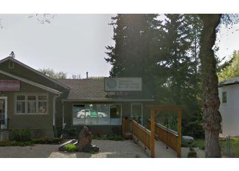 Saskatoon naturopathy clinic Saskatoon Wellness Centre