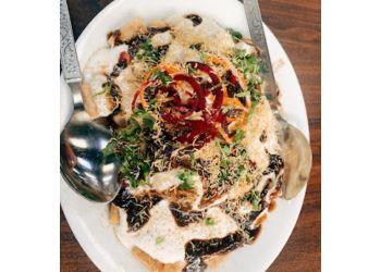 Surrey vegetarian restaurant Satya Asha