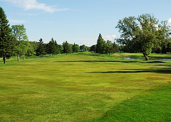 Sault Ste Marie golf course Sault Ste. Marie Golf Club