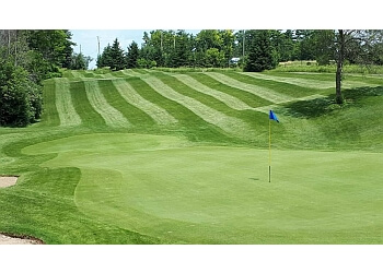 Cambridge golf course Savannah Golf Links
