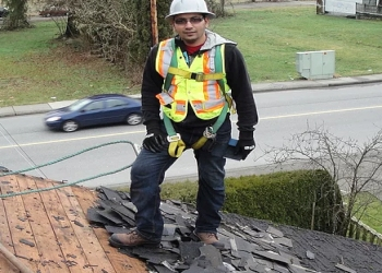 Surrey roofing contractor Save More Roofing