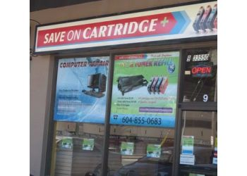Abbotsford computer repair Save On Cartridge+
