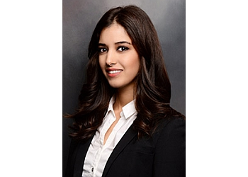 New Westminster divorce lawyer Savina Sohi