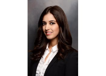 New Westminster civil litigation lawyer Savina Sohi, Kinman & Associates