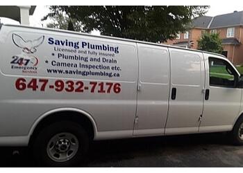 Pickering plumber Saving Plumbing
