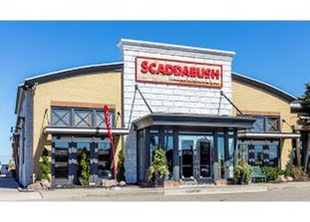 Richmond Hill italian restaurant Scaddabush