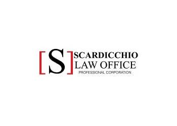 Brampton medical malpractice lawyer Scardicchio Law Office