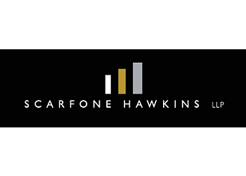 Hamilton business lawyer Scarfone Hawkins LLP