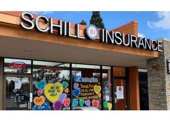Delta insurance agency Schill Insurance
