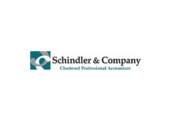 Vancouver accounting firm Schindler & Company Chartered Professional Accountant