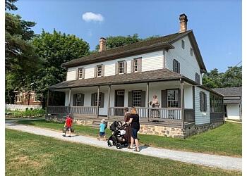 Kitchener landmark Schneider Haus National Historic Site