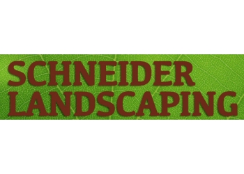 Coquitlam landscaping company Schneider Landscaping