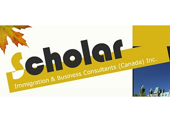 Port Coquitlam immigration consultant Scholar Immigration & Business Consultants