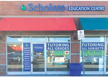 Aurora tutoring center Scholars Education Centre