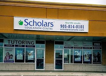 Mississauga tutoring center Scholars Education Centre