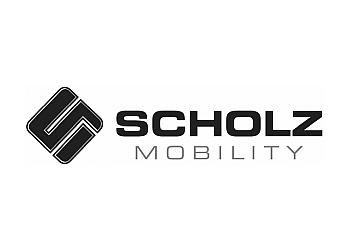 Halton Hills advertising agency Scholz Mobility