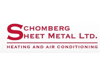 Aurora hvac service Schomberg Sheet Metal