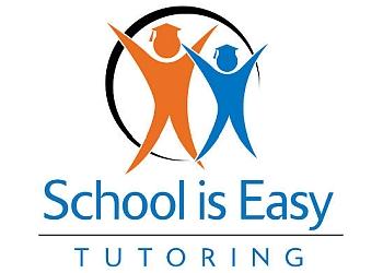 Surrey tutoring center School is Easy Tutoring