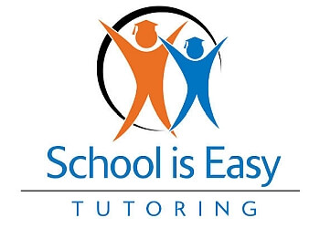 Burnaby tutoring center School is Easy Tutoring Vancouver