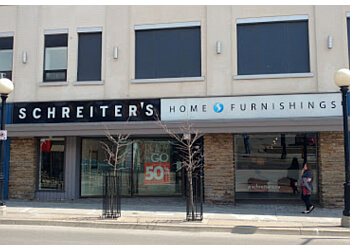 Kitchener furniture store Schreiter's