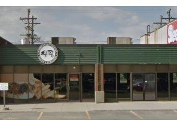 Saskatoon bbq restaurant Schryer's Smoked BBQ Shack Inc