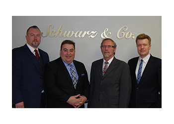 Coquitlam business lawyer Schwarz & Co.