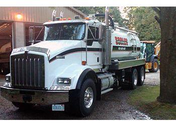 Caledon septic tank service Scoles Septic Service Inc.
