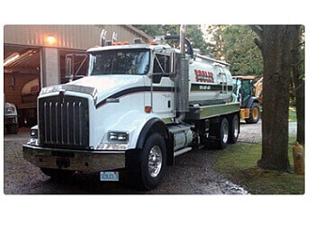 Mississauga septic tank service Scoles Septic Service Inc