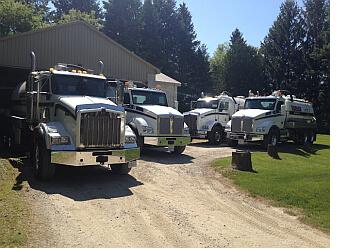 Toronto septic tank service Scoles Septic Service Inc.