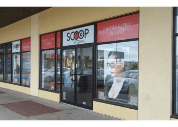 Quebec  Scoop Vision